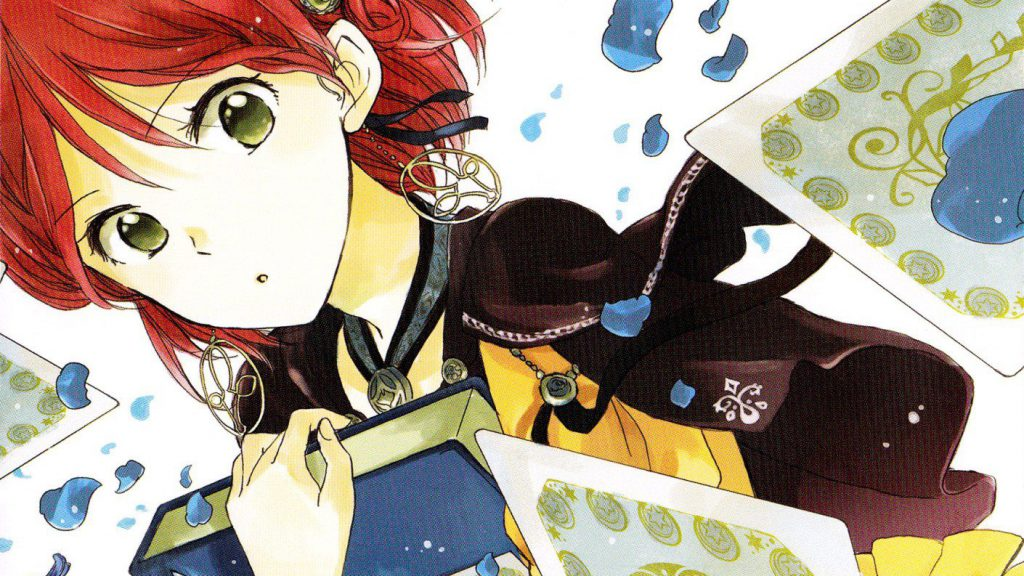 Shiroyuki-hime Anime
