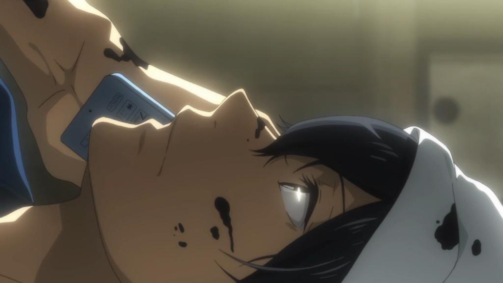 Barakamon Anime