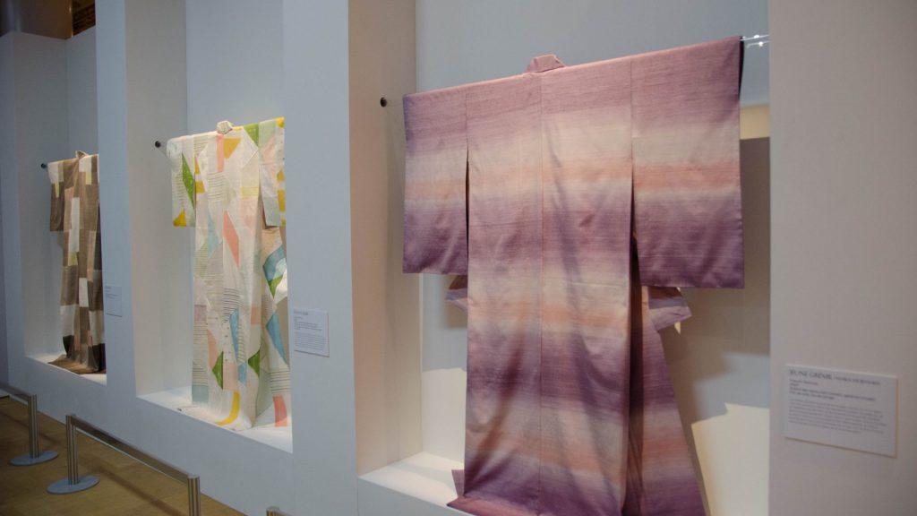 Antike Kimono 2