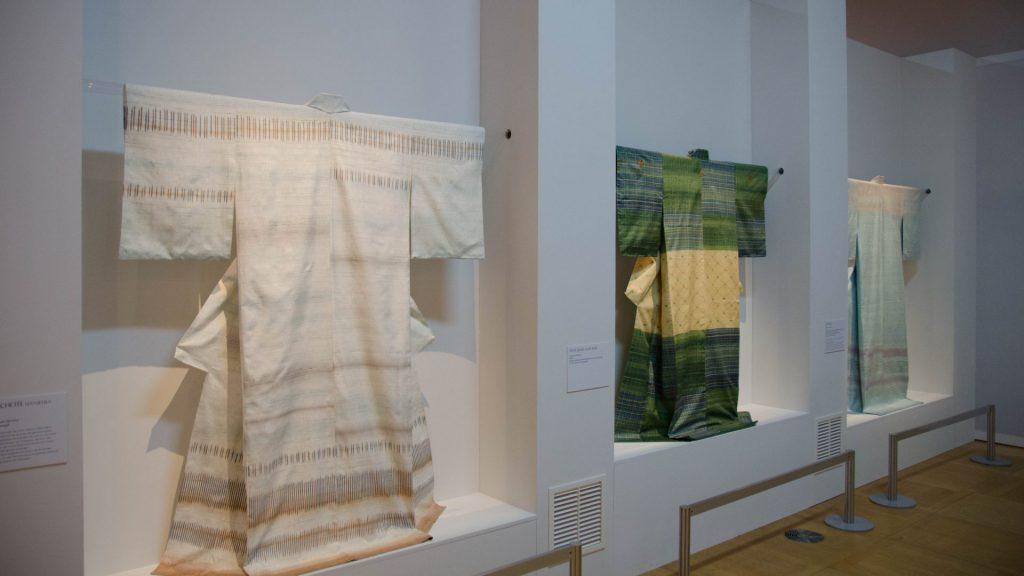 Antike Kimono