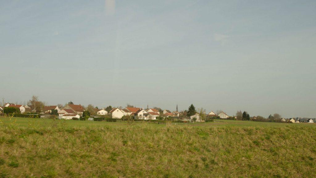 Franzoesische Landschaft